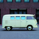 Volkswagen T1 ambulance vehicle