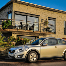 Volvo C30 D2 Business