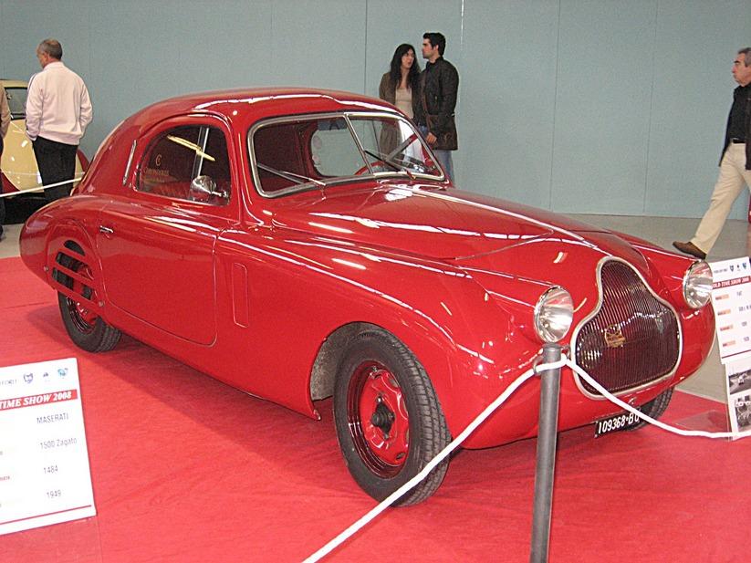 Fiat 508 C M. M. 1100