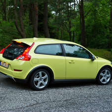 Volvo C30 D4 Business