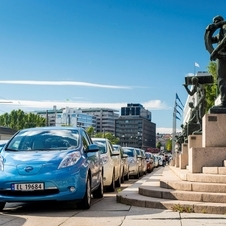 Norway is among the world leaders in EV sales
