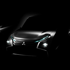 Mitsubishi has three new concepts on the way in Tokyo