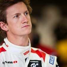 Former GT Academy winner Lucas Ordonez has proven to be a world-class driver since winning