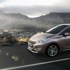 Peugeot hopes to move slightly upmarket