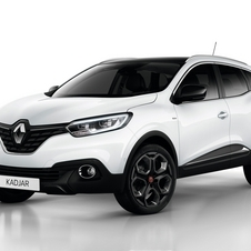 Renault Kadjar Energy dCi Exclusive
