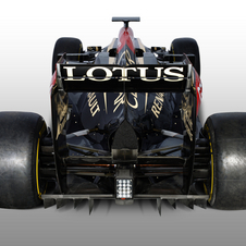 Lotus hopes to be third place in the World Constructors' Championship this year