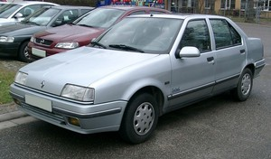 Renault 19 Chamade 1.2i RN