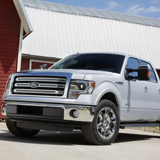 Ford F-150 3.5