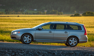 Volvo V70 D2 Summum Powershift