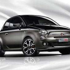Fiat will add a new 500C GQ edition