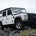 Land Rover 90 Defender Station Wagon S