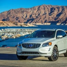 Volvo XC60 D5 AWD Momentum Geartronic
