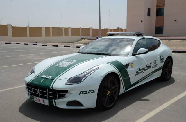 Dubai Police Add Aston Martin One 77 To Police Fleet Slideshow Autoviva Com