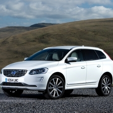Volvo XC60 D3 Momentum Geartronic