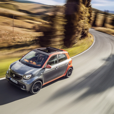 The new generation of both models, and the Renault Twingo, were built on the same platform, with the goal of generating greater economies of scale