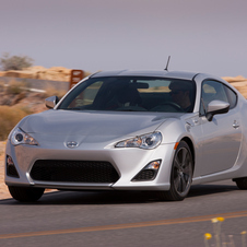 It is not even on sale worldwide yet, but Toyota already considers the GT 86 success