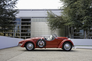 Mercedes-Benz 150 H Roadster