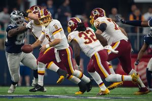 Watch Redskins vs Cowboys live stream TV2PC hd game coverage free