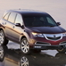 Acura MDX w/ Technology Package and Entertainment Package