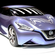 Nissan's Friend-Me concept from the Frankfurt Motor Show indicates its direction for future cars