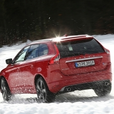 Volvo XC60 D3 R-Design Geartronic