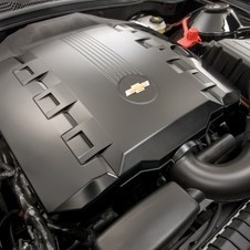 Chevrolet approves its 2012 and new engines to use E15