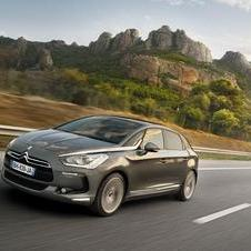 Citroën DS5 2.0 BlueHDi CVA6 Sport Chic