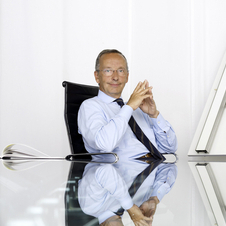 De Silva is the head of Volkswagen Group design