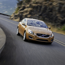 Volvo S60 D4 Momentum Geartronic