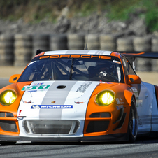 Porsche Approves Further Development of 911 GT3 R Hybrid
