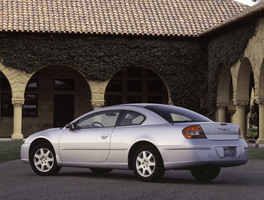 Chrysler Sebring Coupé