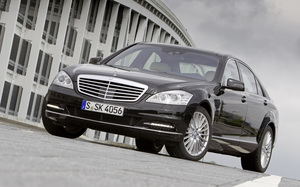Mercedes-Benz S 500 4Matic BE Auto Longo (FL)