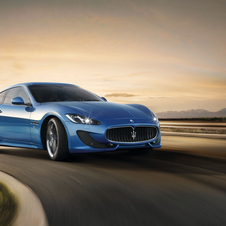 Maserati Granturismo Sport Debuts with New Style and 460hp, 4.7l V8