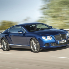 The GT Speed, GT V8 and GTC are among the best sellers