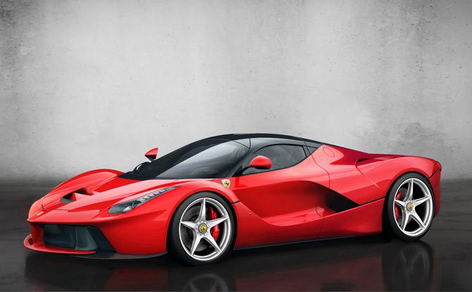 Ferrari 499 7