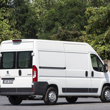 Peugeot Boxer Cabine Simples 335 Caixa Basculante L2 2.2 HDi