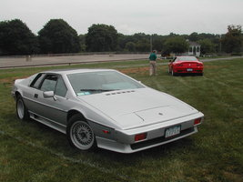 Lotus Esprit Turbo HC