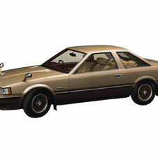 1981- Toyota Sourer Goes on Sale. It first major luxury car aimed at a large market