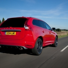 Volvo Volvo XC60 D4 R-Design Geartronic