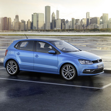 Volkswagen Polo GP 1.4 TSI BlueGT