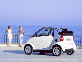 smart fortwo cdi cabriolet