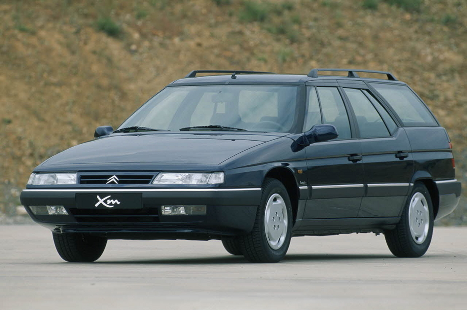 Citroën XM V6 SX Break