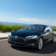 Tesla has quickly become the leader in electric car tech