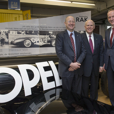 GM's money keeps Opel in business through 2016