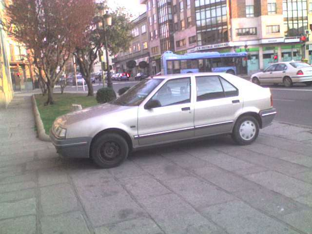 Renault 19 1.8 16S