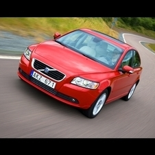 Volvo S40 T5 Automatic