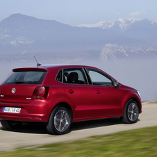 Volkswagen Polo GP 1.4I TDI Highline
