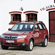 Subaru Forester 2.0D XC