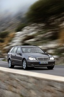 Mercedes-Benz C 200 CGI Estate