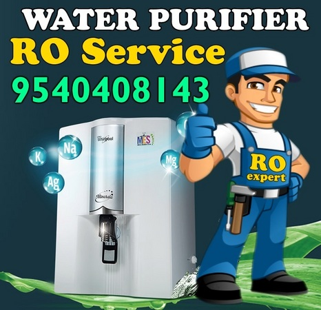 RO WATER PURIFIER REPAIR & SERVICES IN DELHI NCR